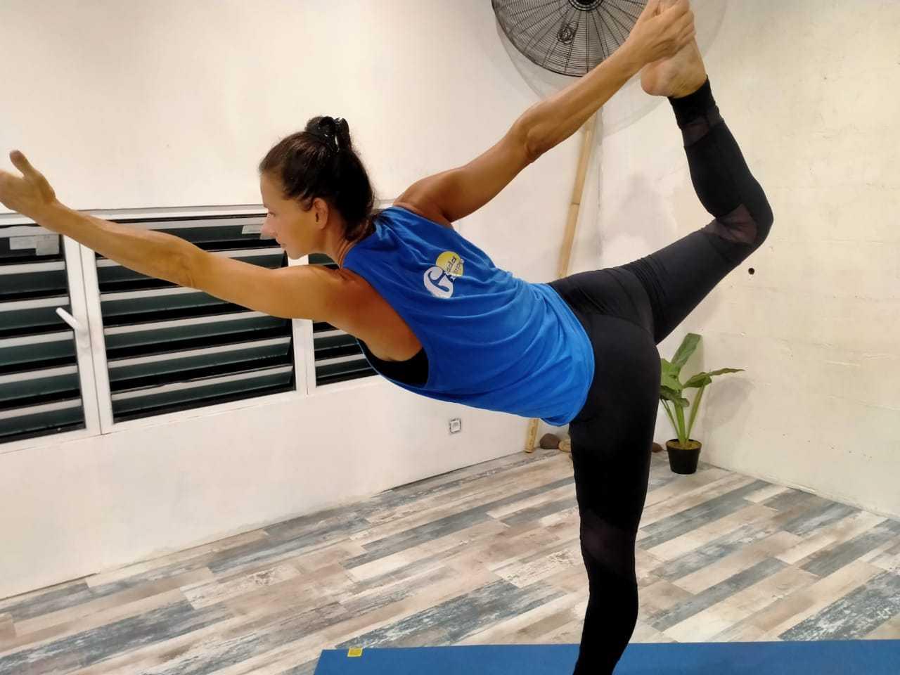 Sarah-yoga-studio