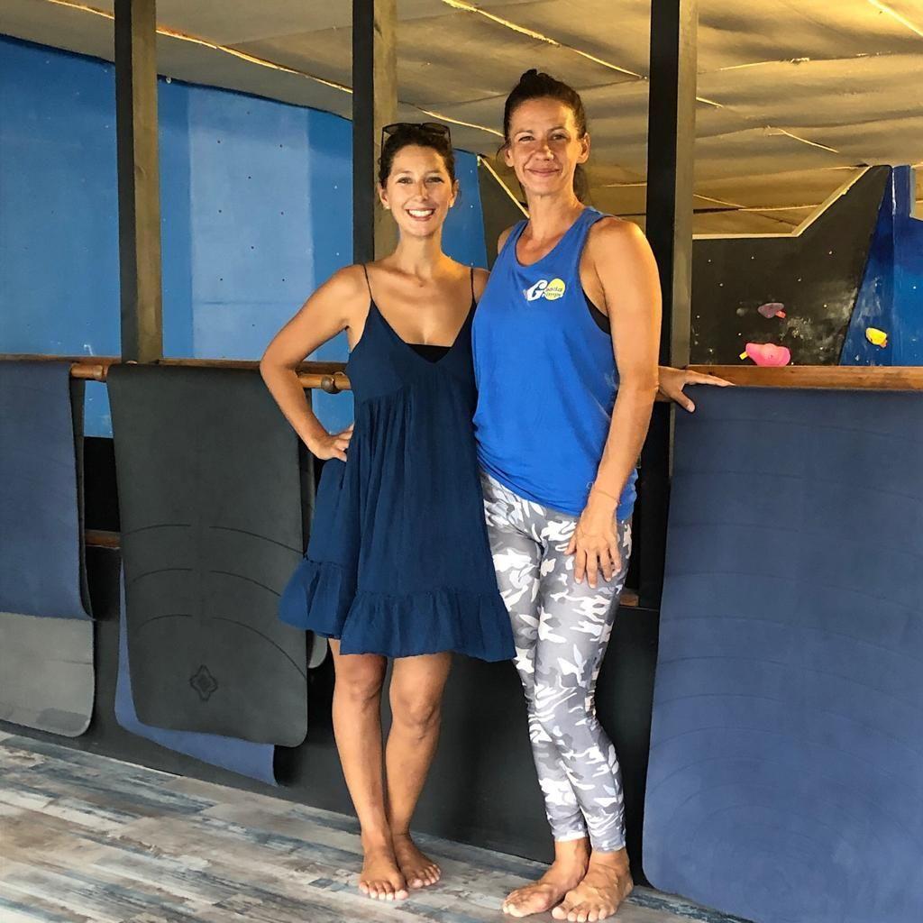 Yoga-Guadeloupe